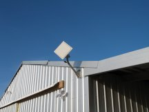 Our high speed Internet antenna